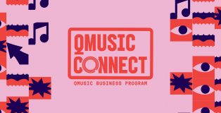 QMusic Connect 2020