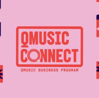 QMusic Announce Free Online Workshops