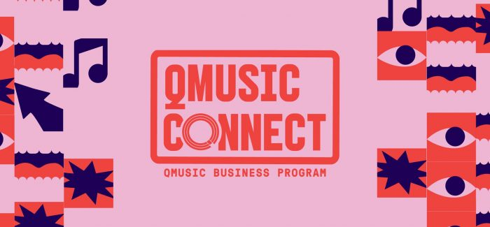 QMusic Announce Free Online Workshops
