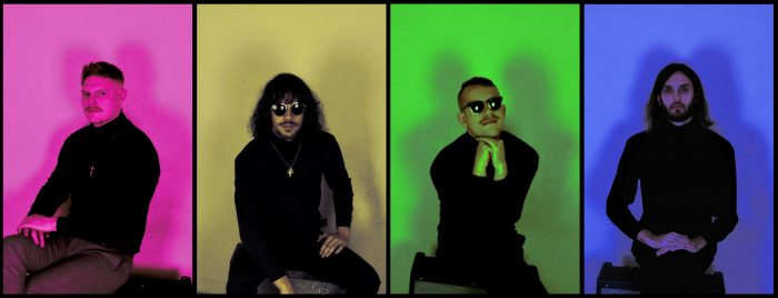 The Phazes Release New Single 'Hollywood'