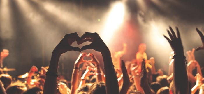 Eight Ways to Support The Music Industry During COVID-19.