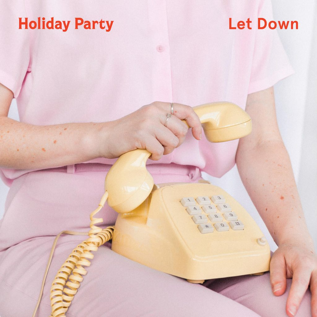 Holiday Party - Let Down