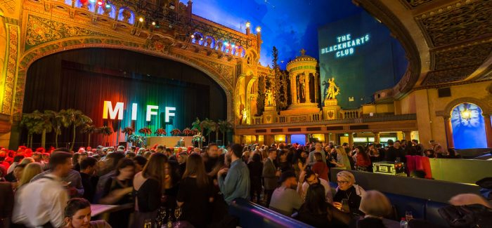MIFF 68 1/2 Will be an Online Festival