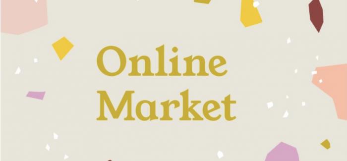 The Market Folk: online markets open now!