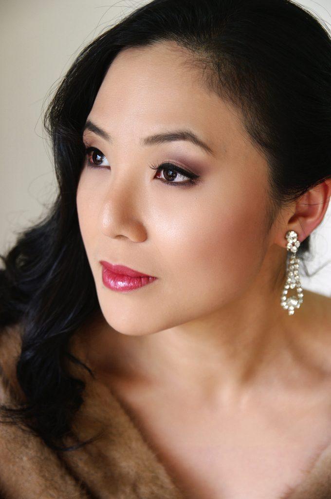Eva Kong soprano