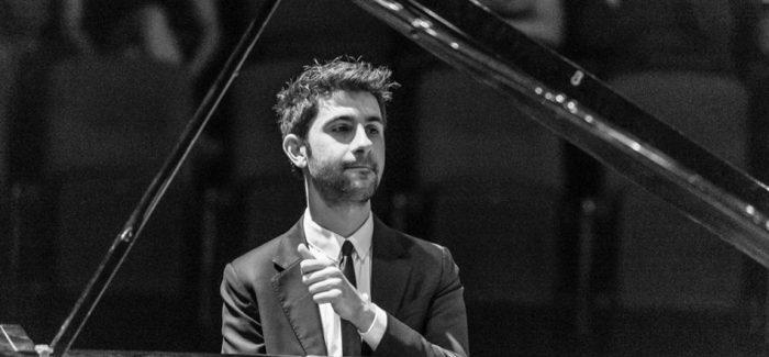 Brisbane Music Festival Streamed Series with Alex Raineri