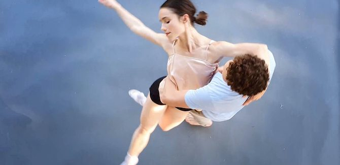 Queensland Ballet Presents 60 Dancers: 60 Stories