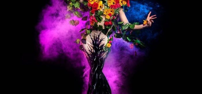 Miss Quarantine Queen – An Interview with Scarlett Fever