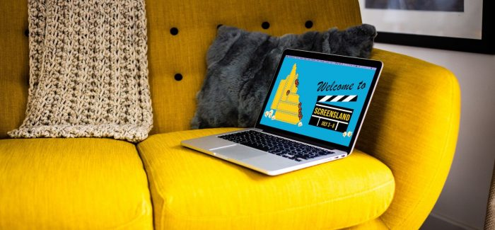 Screensland Brings Qld Films to Your Home