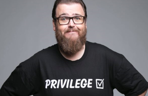 Greg Sullivan: 25 Years In Comedy