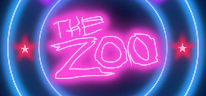 The Zoo Launches Anti-Social Series