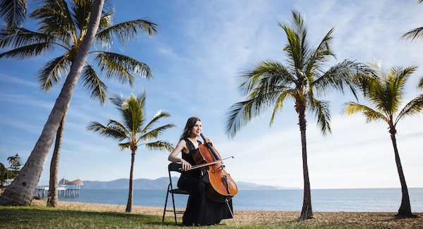 Festival Prelude: Australian Festival of Chamber Music Goes Digital