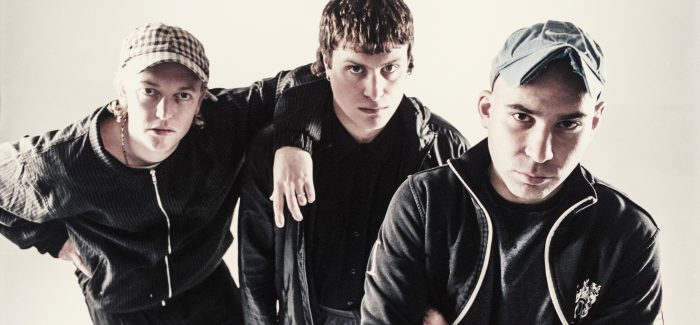 DMA'S Glowing New Album!