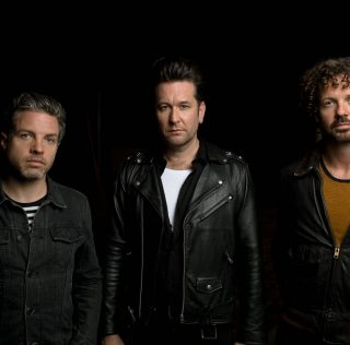 Eskimo Joe 'Say Something' After Seven Years