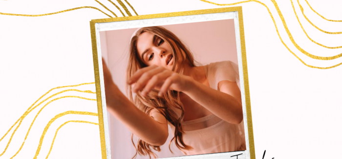 Boss Babe: 'Blushed' by Teagan Jacobs