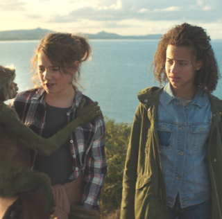 REVIEW: Four Kids and It