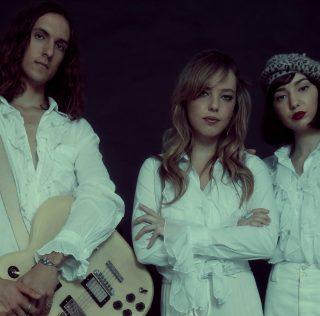 The Buckleys Release Dreamy Debut!