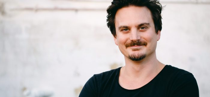 Interview with Perth Filmmaker Paul Komadina