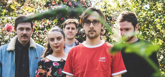 Spark Up with Ball Park Music's Self-Titled New Album
