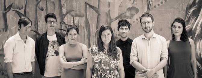 Kupka's Piano Explore New Sounds at Brisbane Music Festival