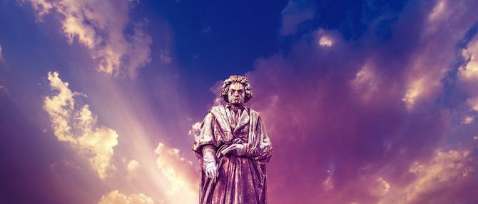 Beethoven 5: QSO's Majestic Gala Return Concert