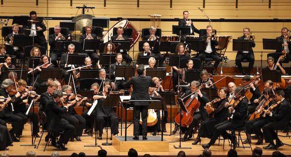 QSO Favourites: Beethoven to Bolero