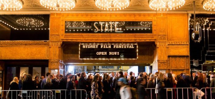 Sydney Film Festival Closing Submissions