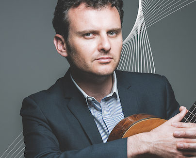 Souvenirs from Spain: Slava Grigoryan & Southern Cross Soloists
