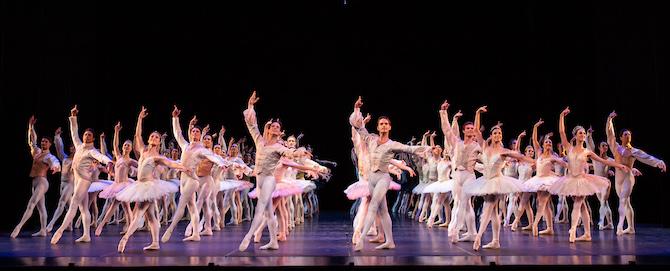 Queensland Ballet Celebrates 60th Anniversary Gala
