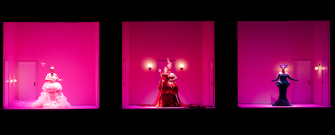 Opera Queensland's Lorelei: Ancient Myth Meets Modern Woman