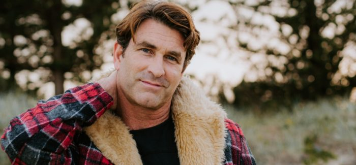 Pete Murray Returns with EP 'The Night'