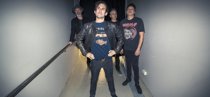 Grinspoon Chats Spring Loaded And Live Gigs