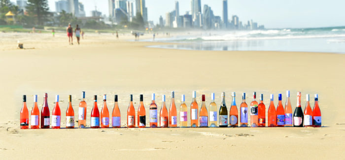 Rosé Coast Gold Coast Festival is Coming to Town!