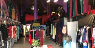 Inside Studio Thrifty 4