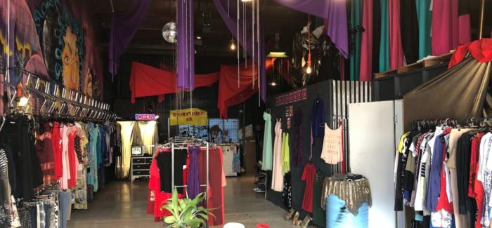 Brisbane's Top Six: Thrift Store Edition