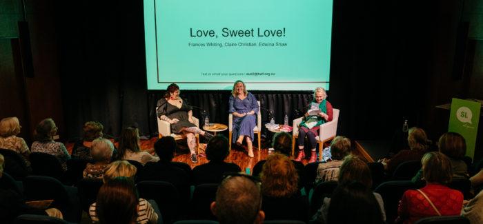 BWF: In Conversation with CEO Sarah Runcie