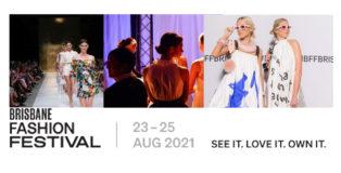 Brisbane Fashion Festival