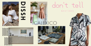 Brisbane fashion stores