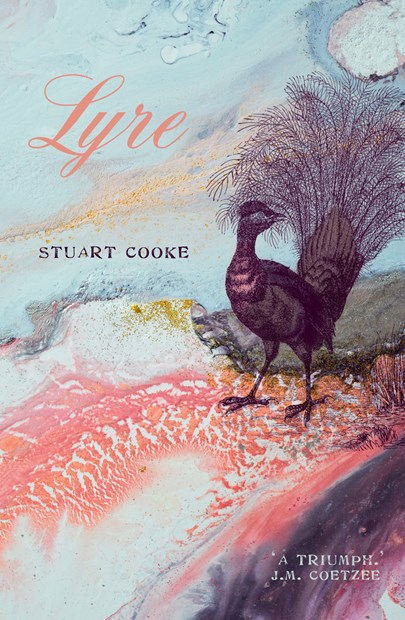 Lyre Cover