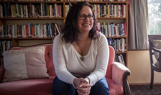 A Chat With Ghost Bird Author Lisa Fuller