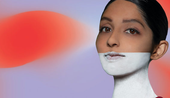 White Pearl Play Shines Satirical Light on Beauty Industry