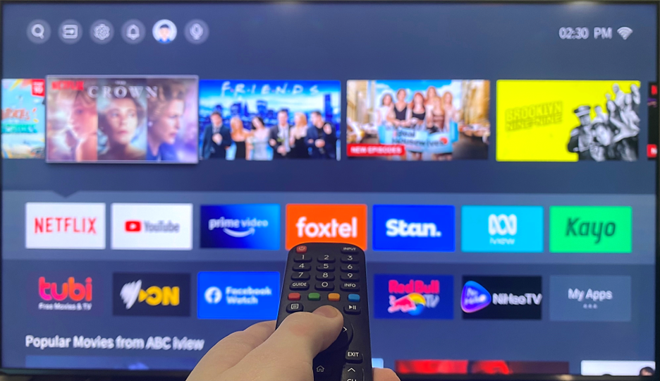 How will new streaming services stack up against all the rest?