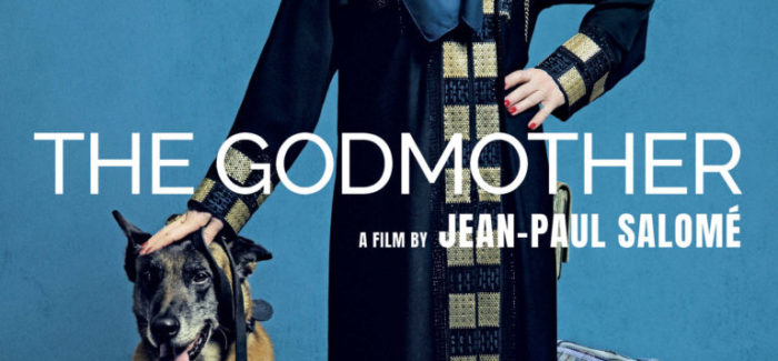 Film Review: The Godmother (La Daronne)