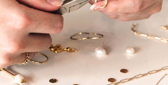 Rebellious Grace: Brisbane-based jewellery label talks origins, trends and ethics
