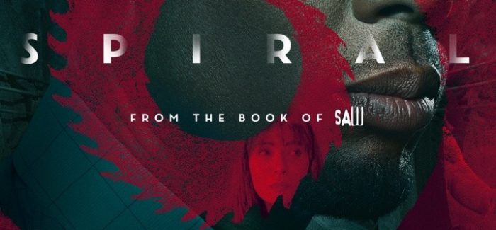 Film Review: Spiral From the Book of Saw