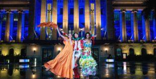 Brisbane Fashion Festival 2021