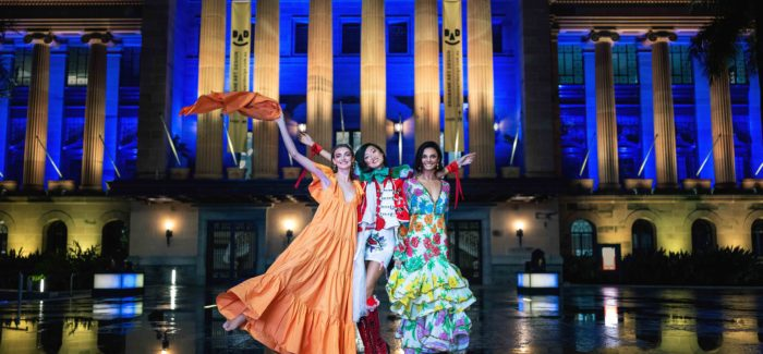 What to expect: Brisbane Fashion Festival 2021