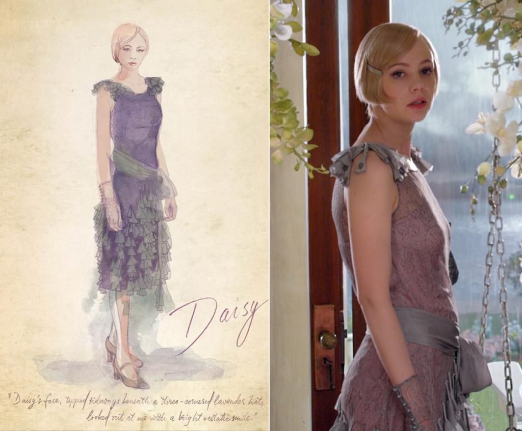 Catherine Martin for 'The Great Gatsby'