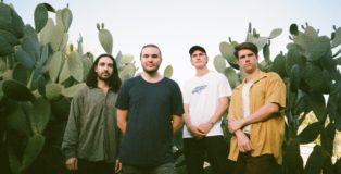 Brisbane Band Future Haunts Promote New Single
