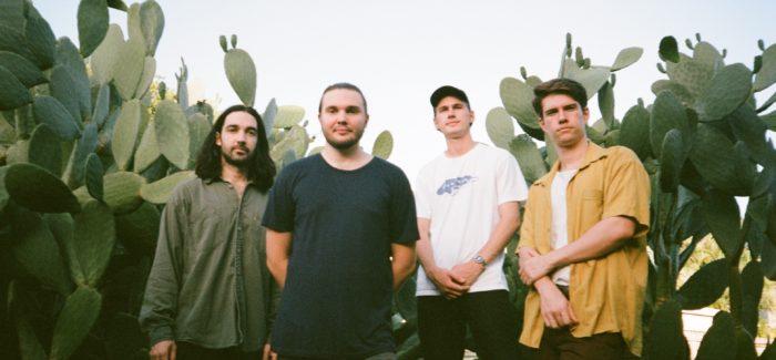 Future Haunts Talks New Single 'Social Glue'